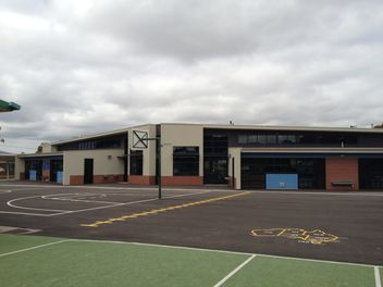 St Albans East Primary School